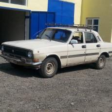 Волга 2410 сцепление