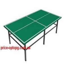 Теннисный стол ТС-025 без сетки