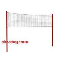 Волейбольная стойка ВС-008 без сетки