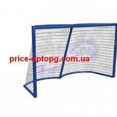 Ворота хоккейные для двора и стадиона  ВХ-011 без сетки