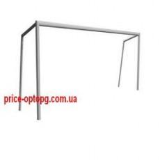 Ворота футбольные для стадиона ВФ-010 без сетки